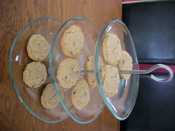 Recette authentique des cookies made in USA